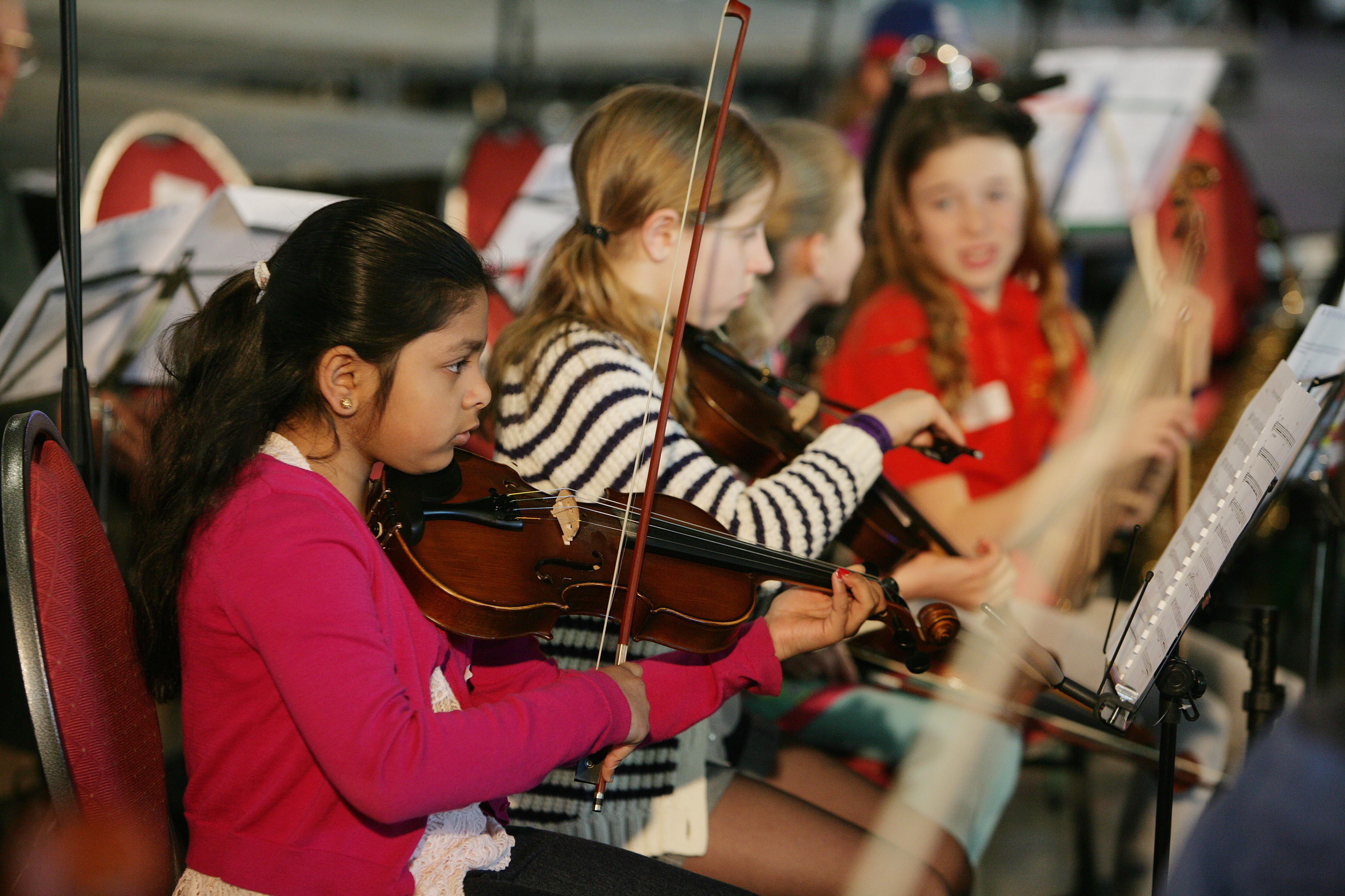 B15 String Instruments